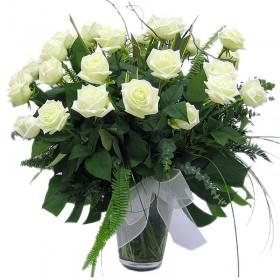 Ramo de Rosas Rosadas 24 Rosas